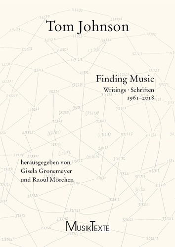 Finding Music